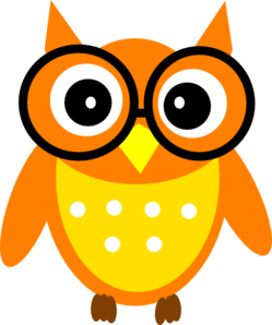 Front View Owl PNG images