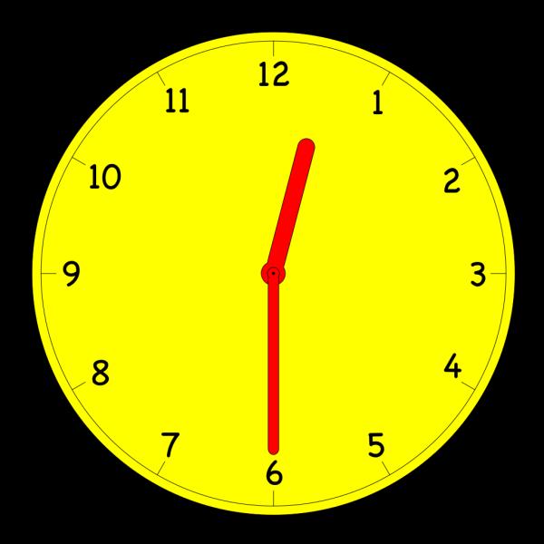 Clock PNG Clip art