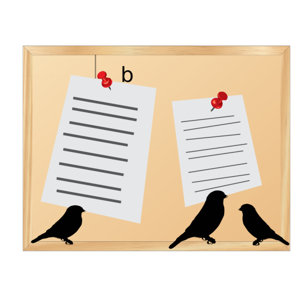 3 Birds On Board PNG images