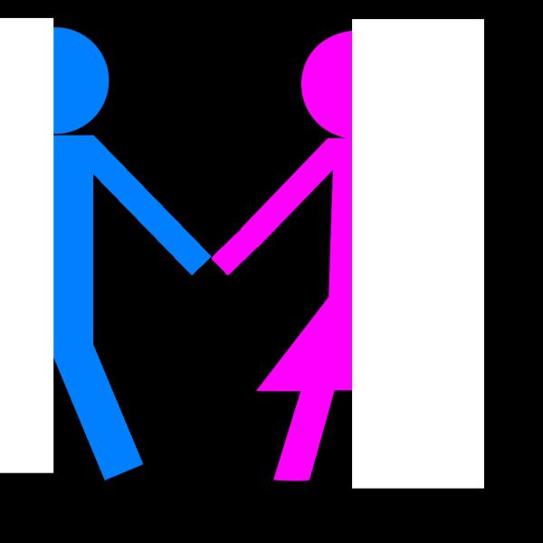 Boy/girl PNG Clip art