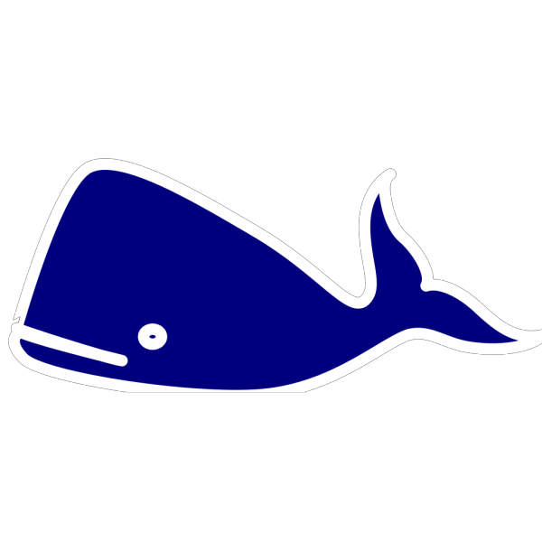 Bluewhale PNG images