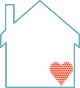 Hearty Home 2 PNG images