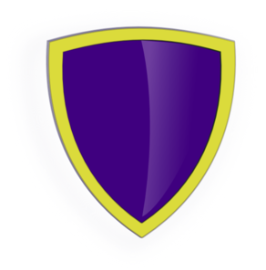 Blue Security Shield PNG images