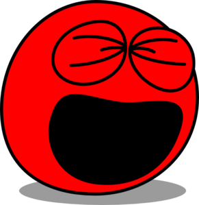 Laughing Smiley PNG icons
