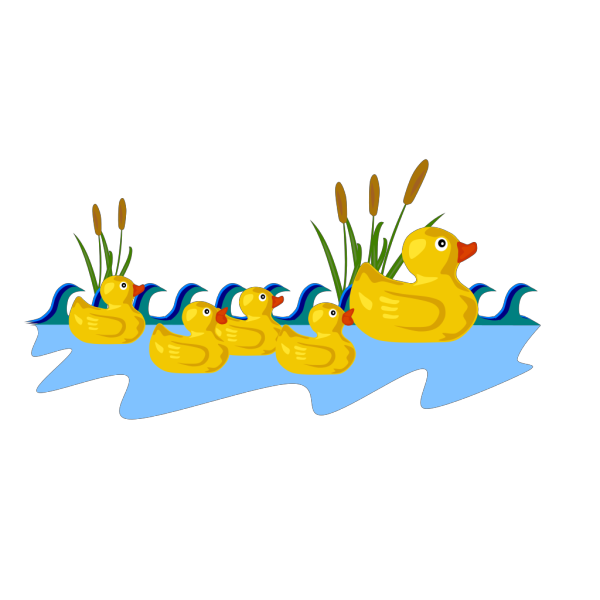 Duck PNG icons