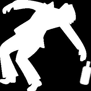 Drunk Owl PNG Clip art