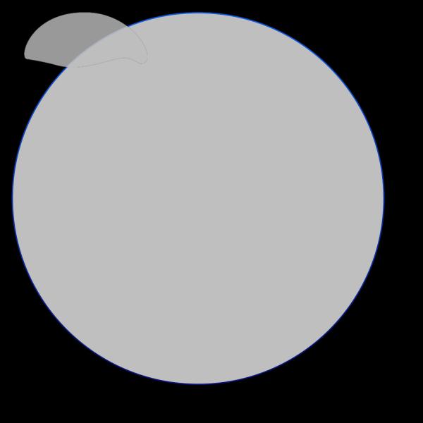 Basic Circle (grey) PNG images