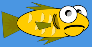 Goldfish PNG images