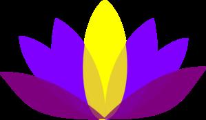 Grey Lotus PNG Clip art