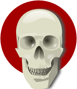 Cute Skull PNG images