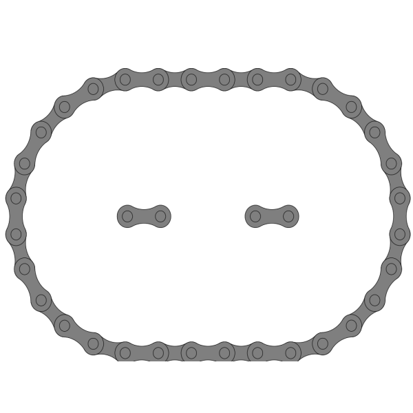 Chains PNG Clip art