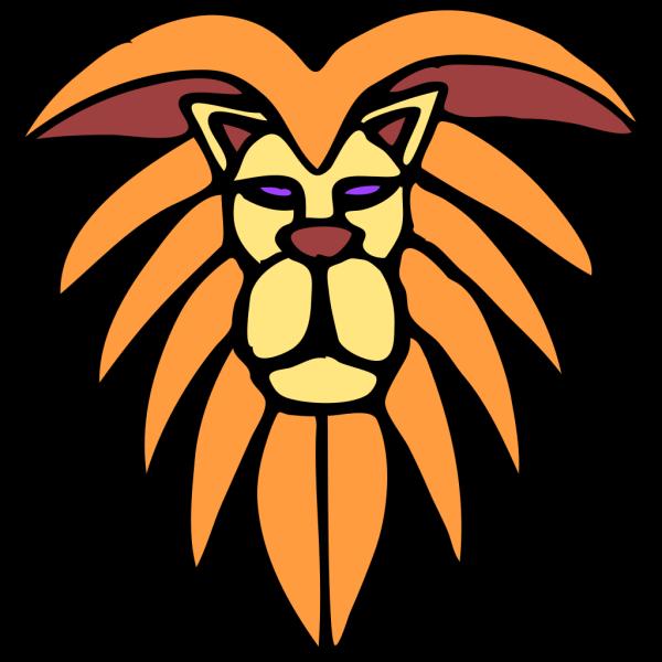 Leone PNG Clip art