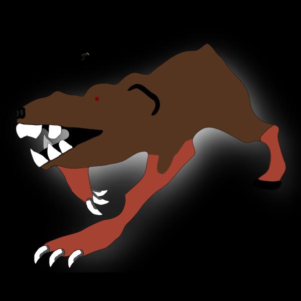 Rat Head PNG Clip art