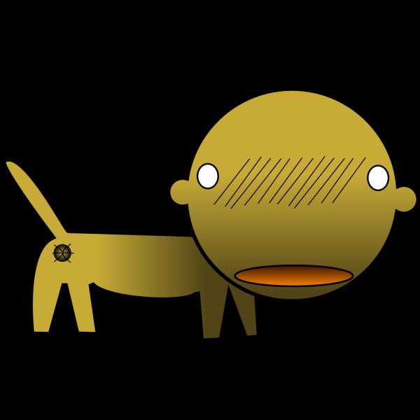 Chakulae Walking Animal PNG Clip art