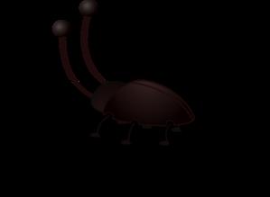 Cockroach Bug PNG Clip art