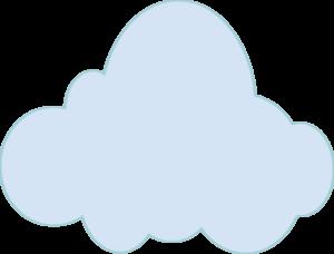 Cloud PNG Clip art