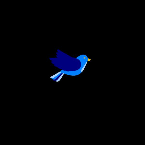 Twjuarez Blue Bird PNG Clip art