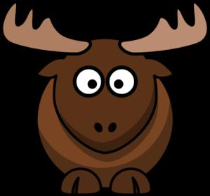 Moose PNG Clip art