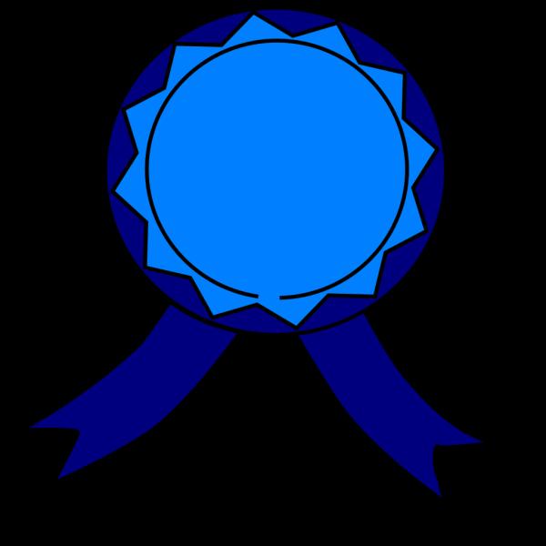 Blue Medal PNG images
