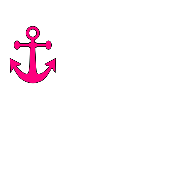 Anchor PNG images