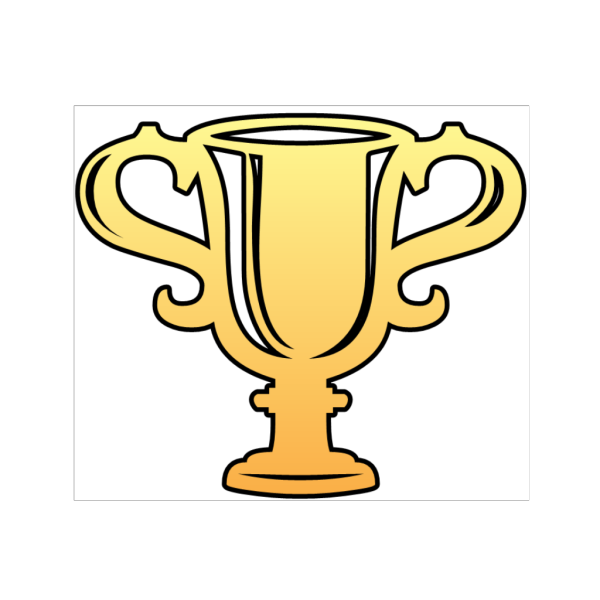 Providence Trophy PNG Clip art