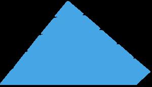 Pyramid1 PNG Clip art