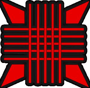Gamefreak Biohazard Symbol PNG Clip art
