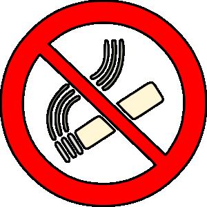 No Smoking Sign PNG images