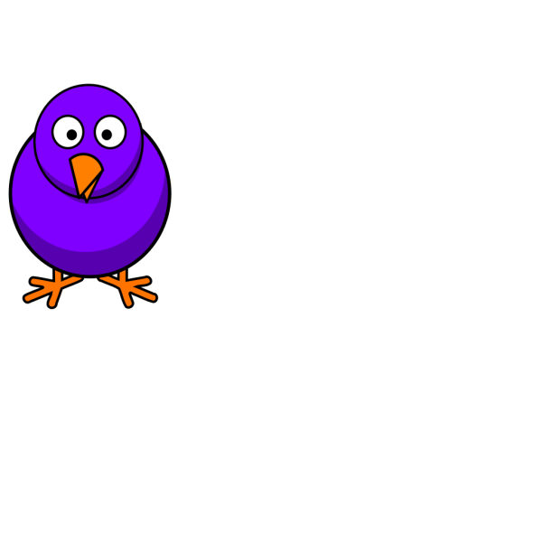 Cartoon Bird PNG Clip art