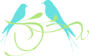 Love Birds PNG icons
