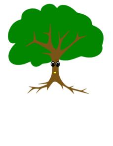 Oak Tree PNG images