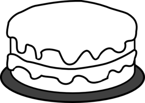 Birthday Cake 3 PNG icons