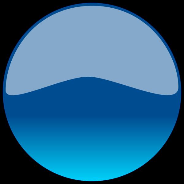 Blue Disk PNG images