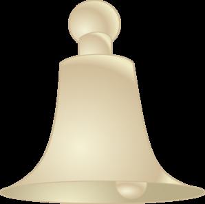 Bells With Ribbon 2 PNG Clip art