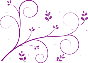 Floral Garland PNG icons
