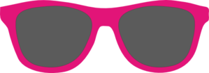 Blue Sunglasses PNG images