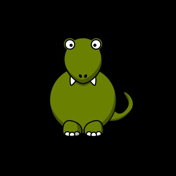 Dino No Hands PNG Clip art
