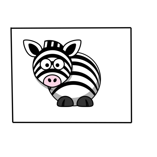 Zebra 2 PNG images