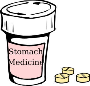 Metalmarious Medicine And A Stethoscope PNG icons