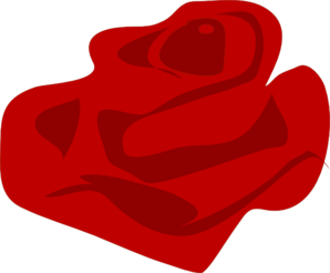 Red Rose PNG icons