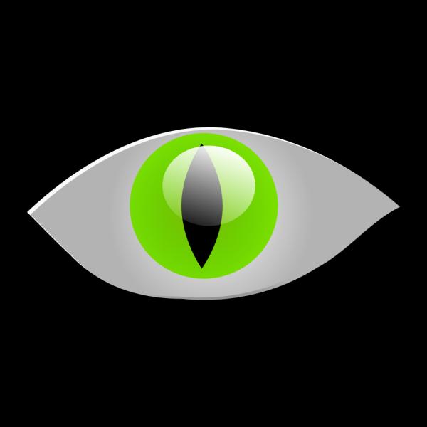 Cat Eye PNG Clip art