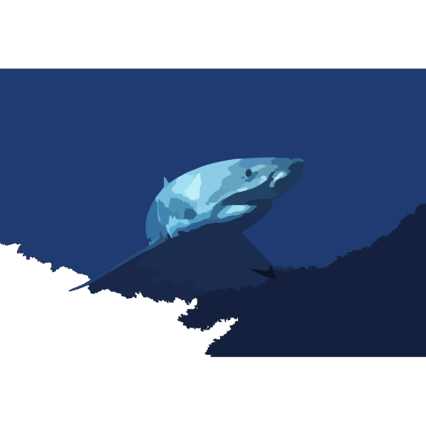 Great White Shark PNG images