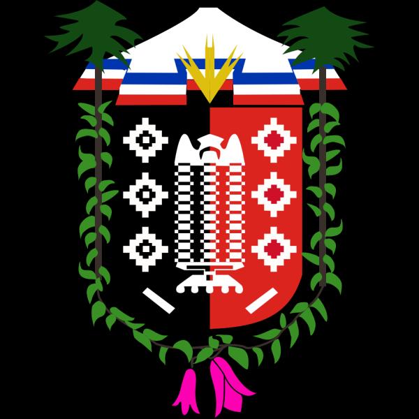 Coat Of Arms Of La Araucania Chile PNG Clip art