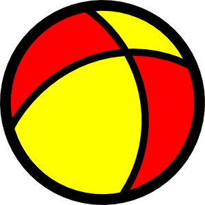 Jbaldus Beach Ball