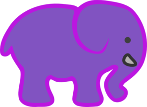 Baby Elephant PNG Clip art