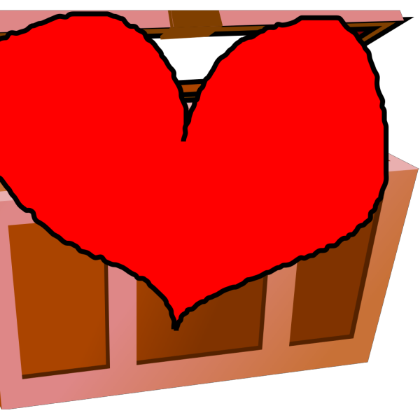 My Heart My Treasure PNG images