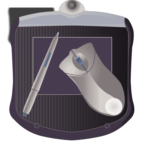 Graphics Tablet PNG images