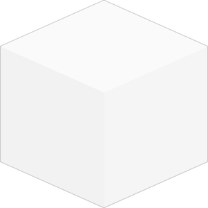Cube PNG icons