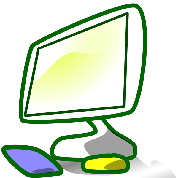 Computer 12 PNG images