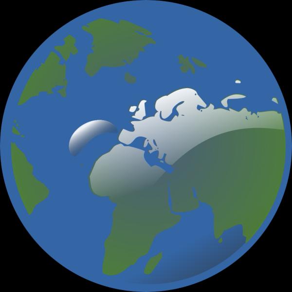 Earth Globe PNG Clip art